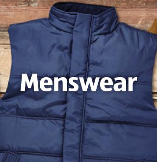 f13eb40560c Menswear - ALDI UK