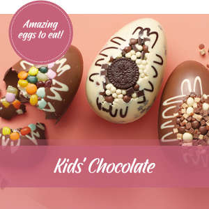 Easter Chocolate Aldi Uk