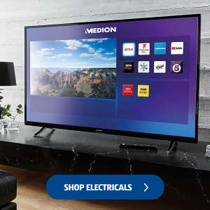 c77db779460 Electrical Appliances Online | Electronics & Gadgets | ALDI UK