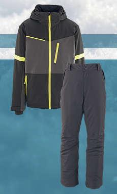 30ce98540 Aldi Skiwear