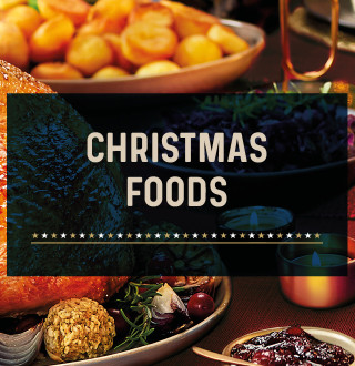 Christmas Food Aldi Uk