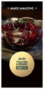 Aldi Christmas Food Presents Recipes And Wine Aldi Uk