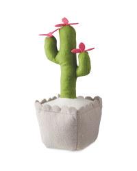 Kirkton House Cactus Doorstop