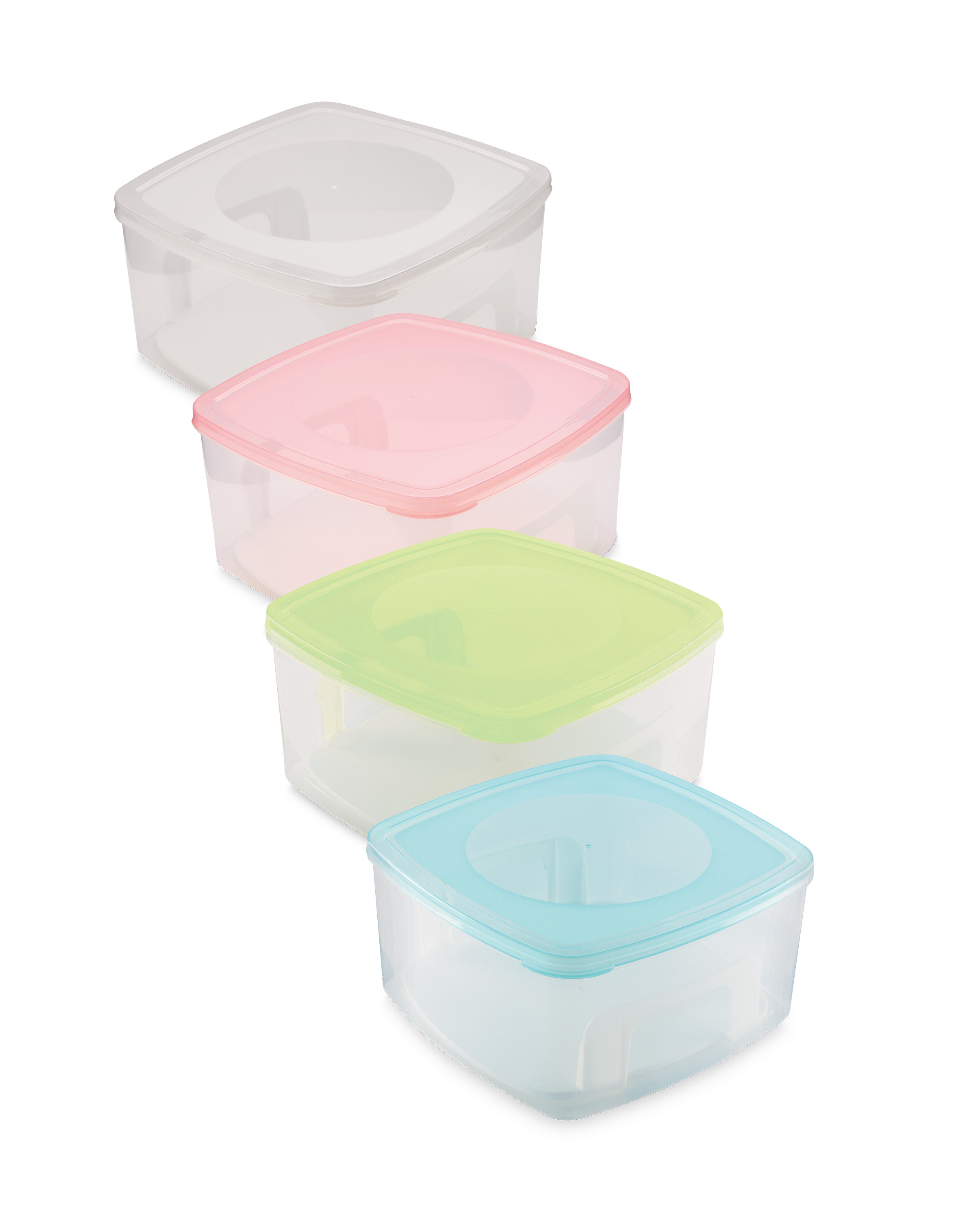 Cake Box with Lifter