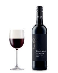 Ghost Vines Lodi Zinfandel