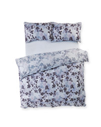 Cammie Piping King Duvet Set