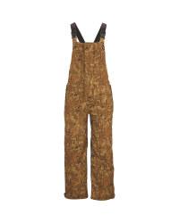 Camo Men's Padded Fishing Trousers