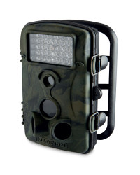 Camouflage Wildlife Camera