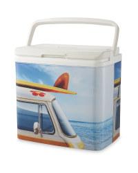 Crane Camper Retro Coolbox