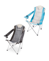 Adventuridge Camping Chair