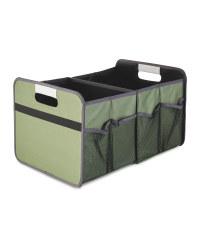Adventuridge Camping Storage Box - Green