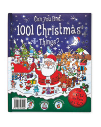 Can You Find…? Gift Book