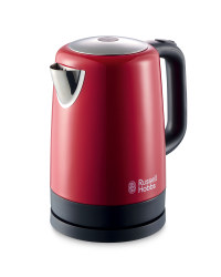 Russell Hobbs Canterbury Kettle - Red