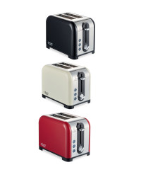 Russell Hobbs Canterbury Toaster