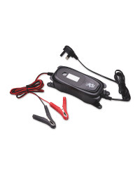 AutoXS Car Battery Charger