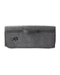 AutoXS Car Long Tidy - Grey