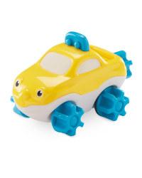 2 in 1 Car Motorised Bath Toy