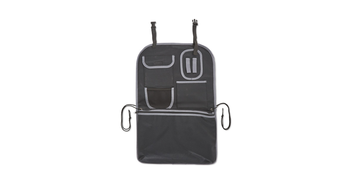 Car Organiser With Cooling Bag