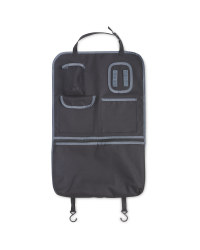 Car Organizer with Cooling Bag