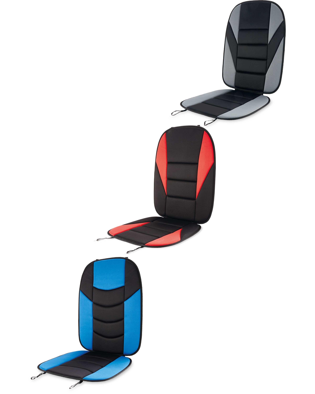 Auto Xs Car Seat Cushion Overlay