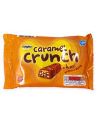 Caramel Crunch Chocolate