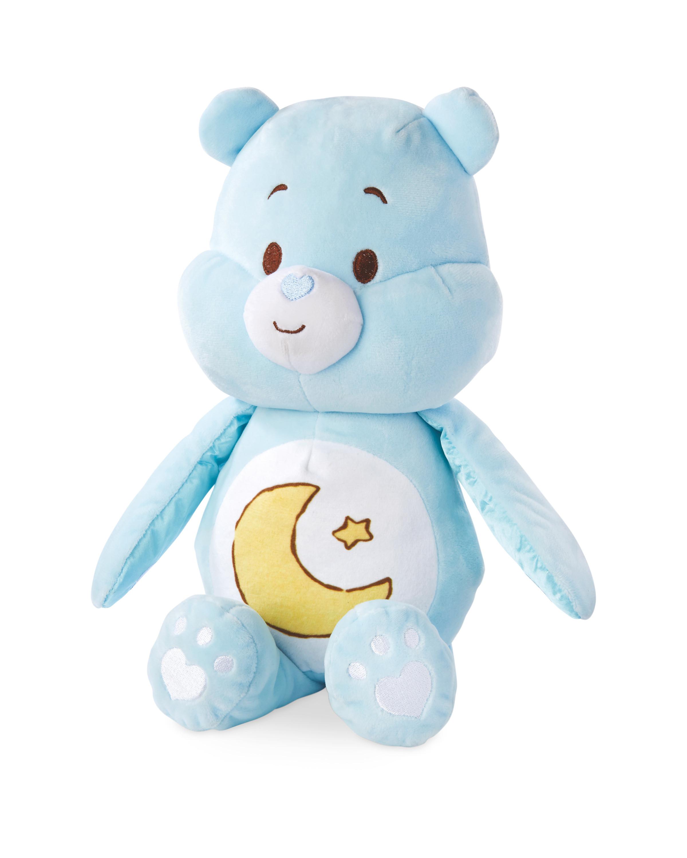 Message Recorder Stuffed Animals, Bedtime Care Bear Soft Toy Aldi Uk
