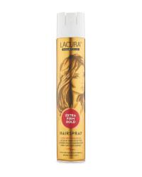 Extra Firm Hairspray