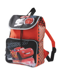 Cars Children's Backpack