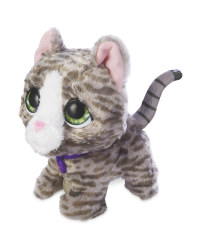 Cat Hasbro FurReal Walkalots