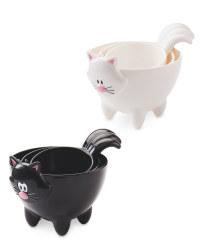 Cat Measuring Cup
