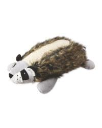 Cat Scratcher Raccoon