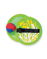 Catch Pad Set - Green