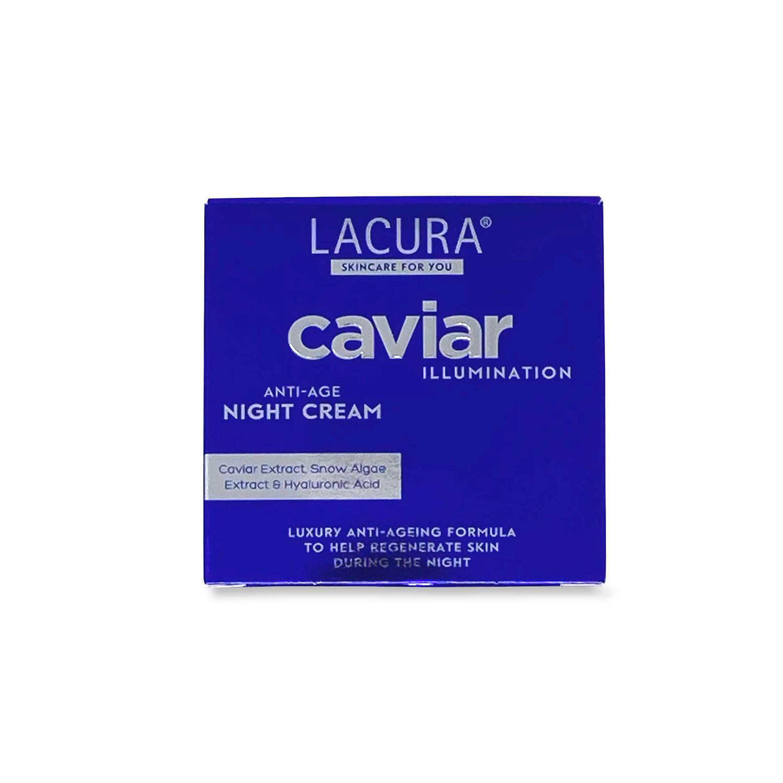 Caviar Anti-age Night Cream