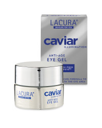 Lacura Caviar Eye Gel 15ml