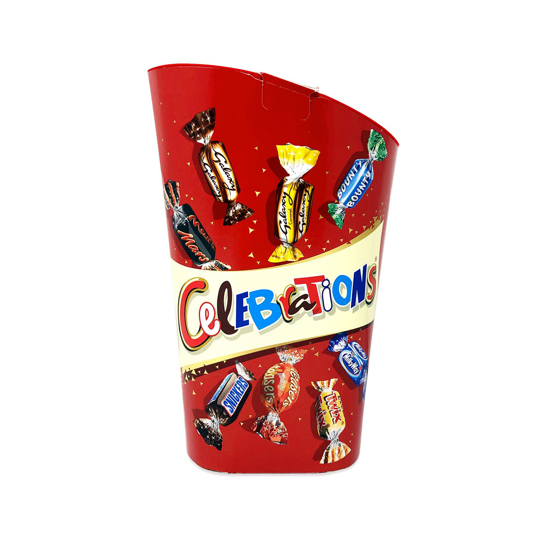 Celebrations Chocolate Gift Box