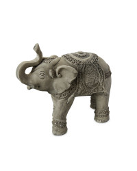 Ceramic Elephant Ornament