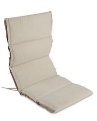 Chair Cushions - Sand