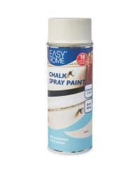 Deco Style Chalk Paint Spray - Cream