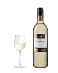 Chapter & Verse Hardy's Pinot Grigio