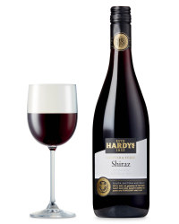 Chapter & Verse Hardys Shiraz