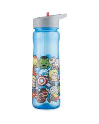 Marvel 600ml Sports Bottle