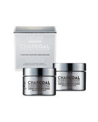 Charcoal Clearing Mask