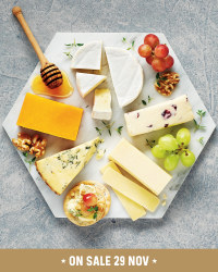 Cheese Selection Pack