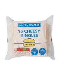 Cheese Singles
