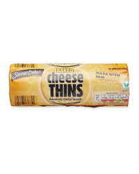 Cheese Thins