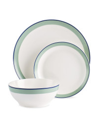 Crofton 12-Piece Dinner Set