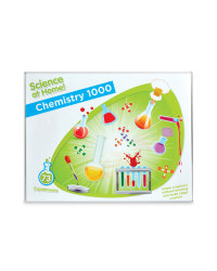 Chemistry 1000 Science Set