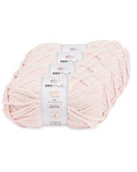 Cherry Blossom Baby Yarn 4 Pack