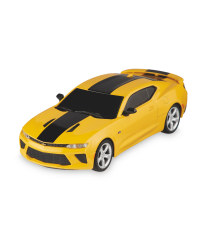 Chevrolet Touch And Go Die Cast Car