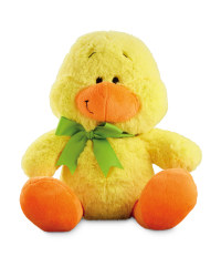 Chick Animal Plush
